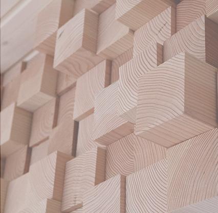 木材・納入力