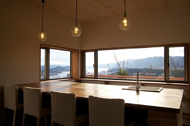 尾道で一番夕日が美しいカフェ「cafe holoholo」